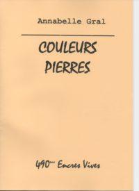 Aux Editions Encres Vives